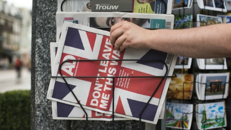 The Short- and Long-Term Economic and Market Impact of a Brexit
