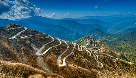 Silk Road Consensus Emerges Linking Middle East and China