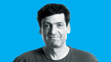 Dan Ariely Seeks to Save Irrational Investors From Themselves
