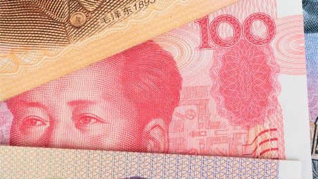 Daily Agenda: Yuan Shows Signs of Stabilizing