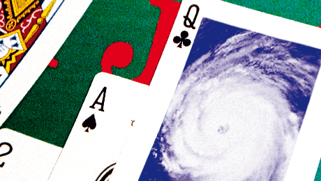 RIAs Look to Catastrophe Bonds for Returns and Diversification