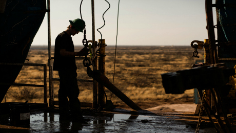 How Do You Buy Distressed Shale Assets? Carefully