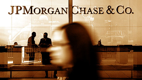 For a Fifth Year, J.P. Morgan Tops All-America Fixed-Income Sales Team