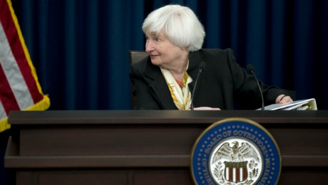 Daily Agenda: FOMC Sends Mixed Signals