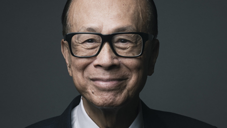 Li Ka-Shing's College Donations Keep Him on Beijing's Good Side