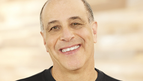 CEO Carl Bass Leads Autodesk into the Cloud