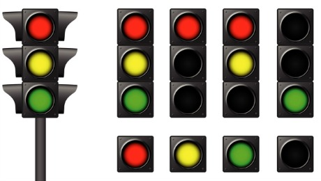 Emerging-Markets Debt Traffic Light Goes from Yellow to Green