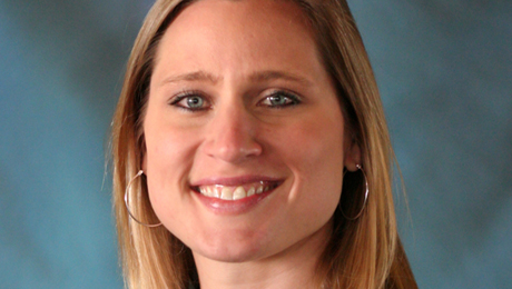 From Finance to Biotech, Olympic Champ Angela Ruggiero Ups Her Game