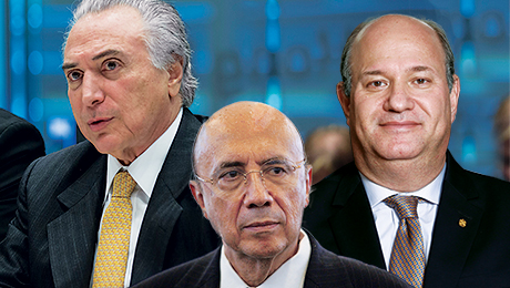 Investors Bet Big on Michel Temer. Can He Turn Brazil Around?