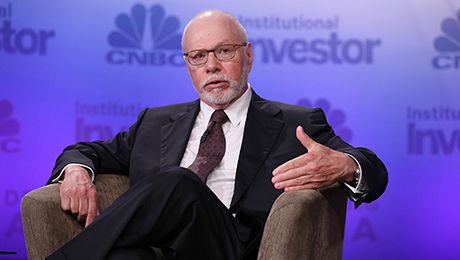 Elliott's Paul Singer: Sell Long-Term Government Bonds Now