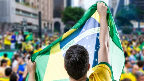 Brazil's Economy Is Seeing the Light at the End of the Tunnel