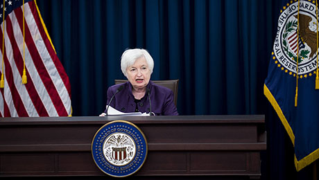 What to Expect from the Federal Reserve in December