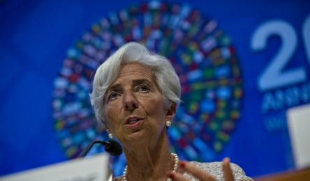 Anxiety Over Protectionism Casts a Pall Over IMF Meetings