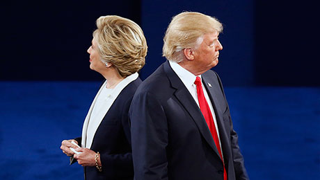 What Donald and Hillary Have in Common