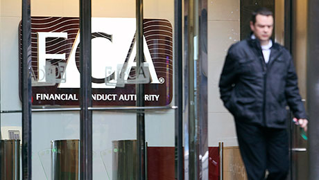 U.K.'s FCA Takes Aim at Asset Managers