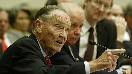 John Bogle Predicts Wall Street Will Take a Hit as Indexing Grows