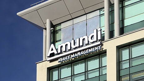 Amundi Makes All-Cash Offer for Pioneer