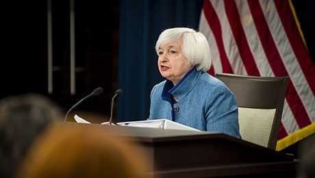 Fed Watchers Can Take a Break, Manager Says
