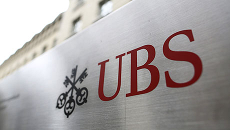 Blake Moore Set to Depart UBS Asset Management Division