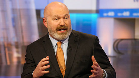 AQR's Cliff Asness Critiques the DoL's Fiduciary Rule
