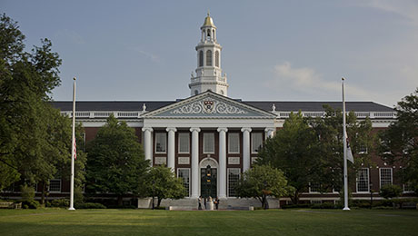 Harvard Moves to Outsource Management of Most of Its Endowment