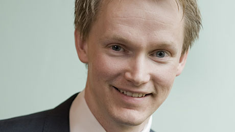 Norges Bank Appoints New CIO for Asset Strategies