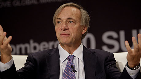 Bridgewater's Ray Dalio Blasts Media in Epic LinkedIn Rant