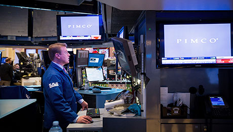 Another Equities Stumble for Bond Giant PIMCO