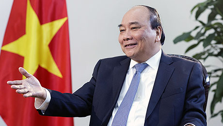 Vietnam: A Bright Spot in Emerging Markets, If You Can Get In