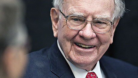Vanguard Shines in Protégé's Bet With Warren Buffett