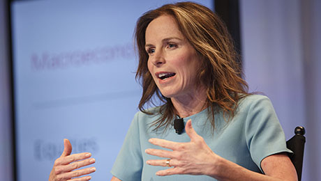 Dawn Fitzpatrick Leaves UBS for Soros CIO Job