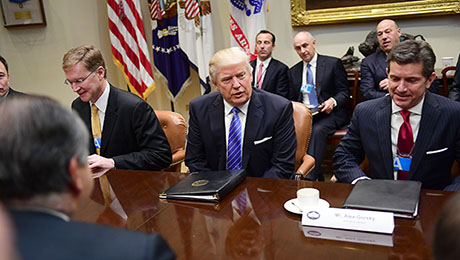 Trump May Equal Volatility, but Volatility Doesn't Equal Risk