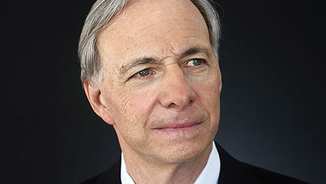 Ray Dalio Steps Down from Management at Bridgewater