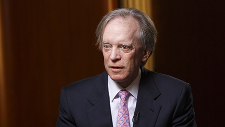 Bill Gross and Pimco Settle Lawsuit