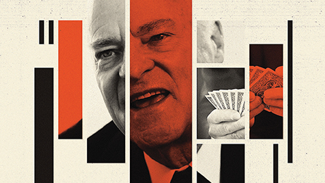 The Only Mistake Henry Kravis Made Twice