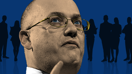 Steven Cohen Is Getting Ready to Make Some (More) Money