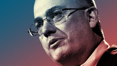 Steven Cohen's Crowdsourced Quant Experiment Gets Real