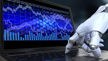 Robots Expose Firms to Compliance Risks