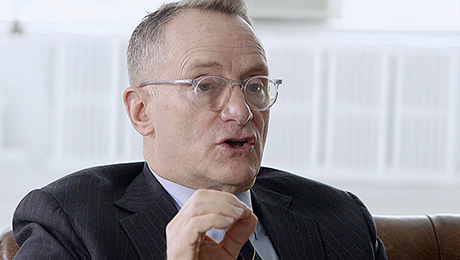 Howard Marks Says This May Be the Next Systemic Risk