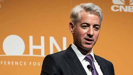 Ackman's Latest Run at Herbalife: The Fundamentals
