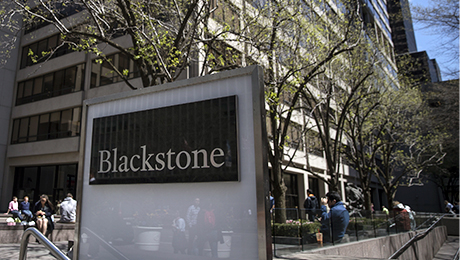 Blackstone Plans $100 Billion U.S. Infrastructure Program