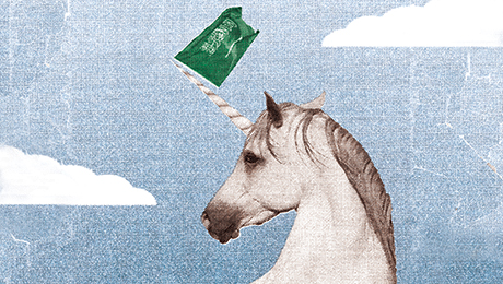 A Brave New World for Sovereign Wealth Funds