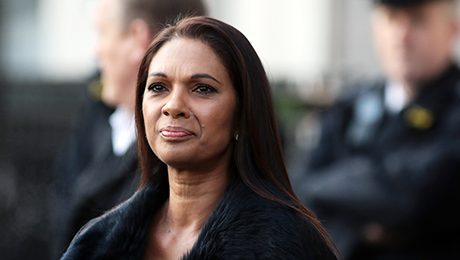 Gina Miller: London Investors Need Brexit Wake-up Call