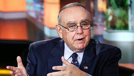 Leon Cooperman Settles With SEC on Insider Trading Charges