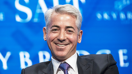 @BillAckman1 Stirs Interest of Tweeters