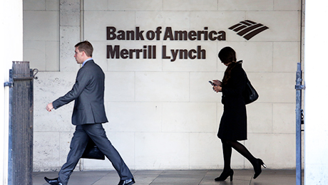 Bank of America Merrill Lynch Captures EMEA Sales Crown