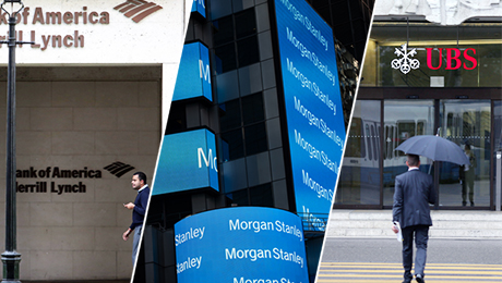 Morgan Stanley Tops II's All-Asia Research Rankings