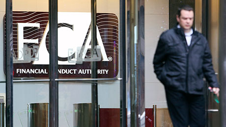 U.K. Regulator Rips Fund Firms in Scathing Review