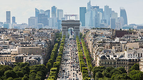 Paris Consolidates Power in Regulating Europe's Financial System