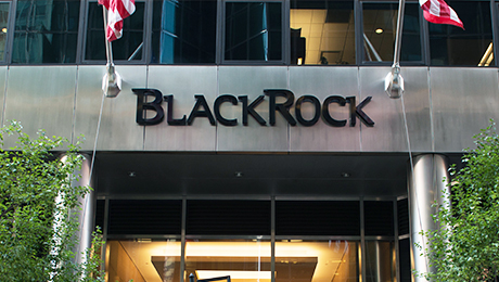 BlackRock Takes Stake in European Robo-Adviser